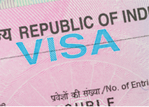 Visiting India? e-Visa rules modified